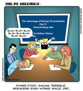 9 rules to avoid murder by powerpoint diplo learning corner - Comment faire un powerpoint open office ...