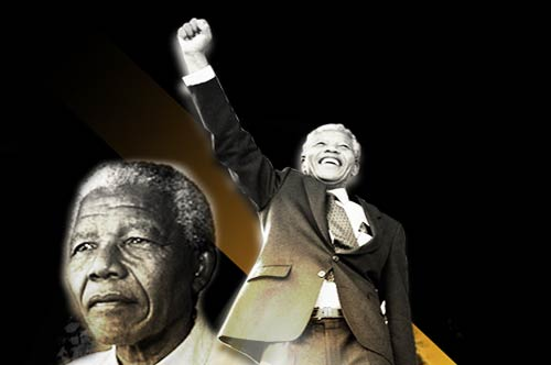 18 July is Nelson Mandela International Day. Photo: Nelson Mandela Foundation