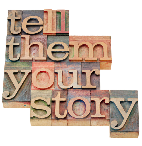 Tell-Them-Your-Story