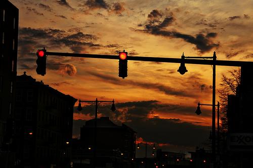 Flickr by hebedesign