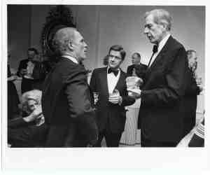 John Kenneth Galbraith on political leadership